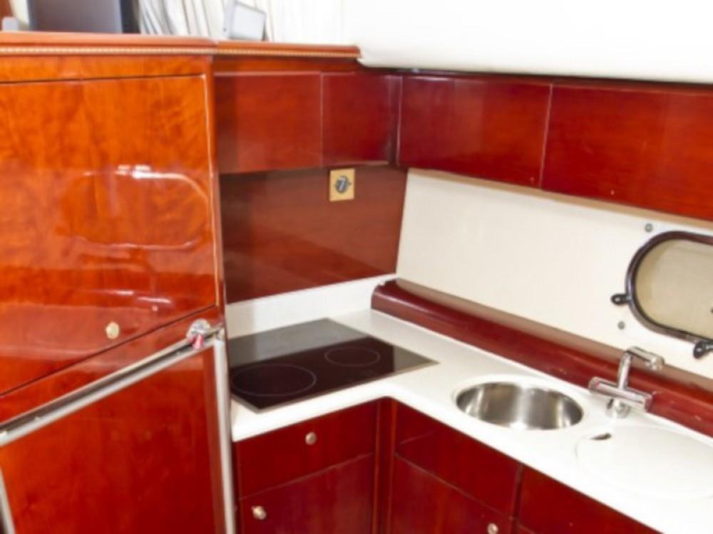 Boat rental Princess Princess 480 in Primošten on Samboat