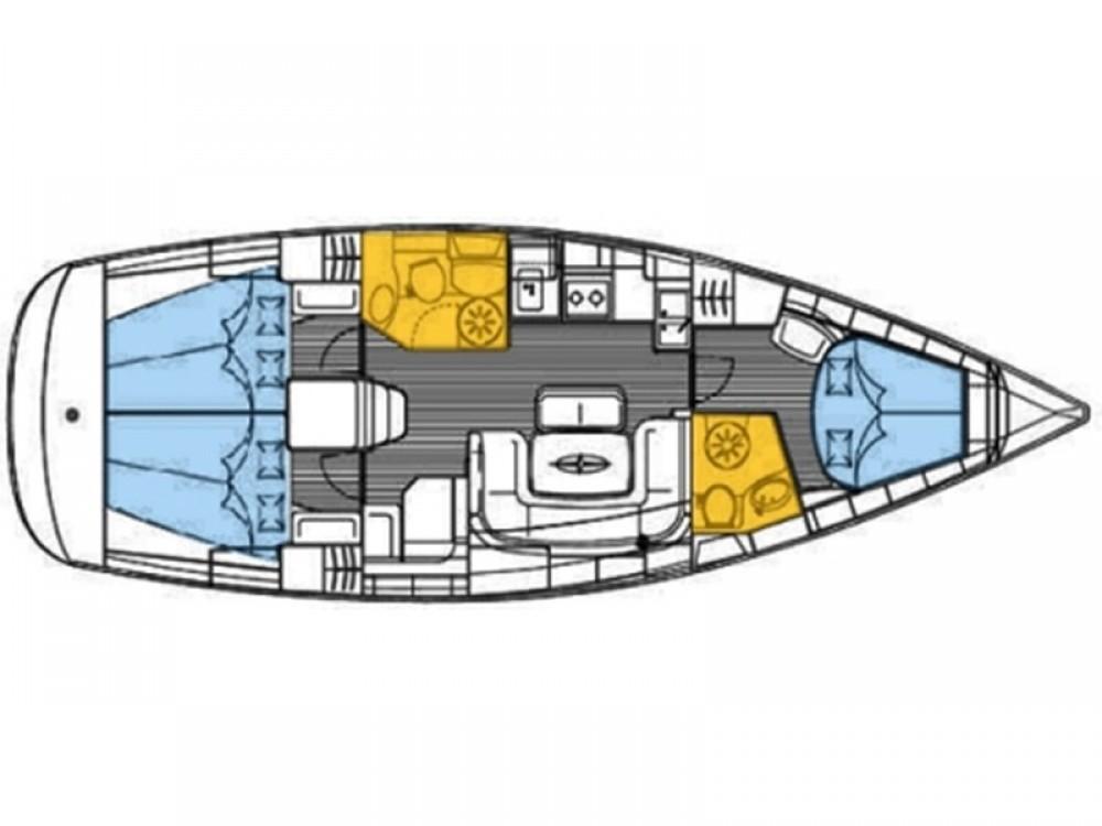 Bavaria Bavaria 39 Cruiser between personal and professional Palma