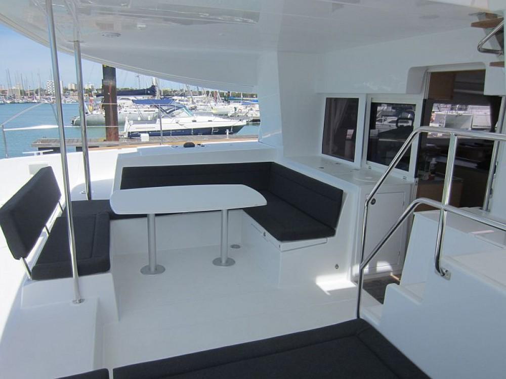 Rental yacht Palma - Lagoon Lagoon 450 S on SamBoat