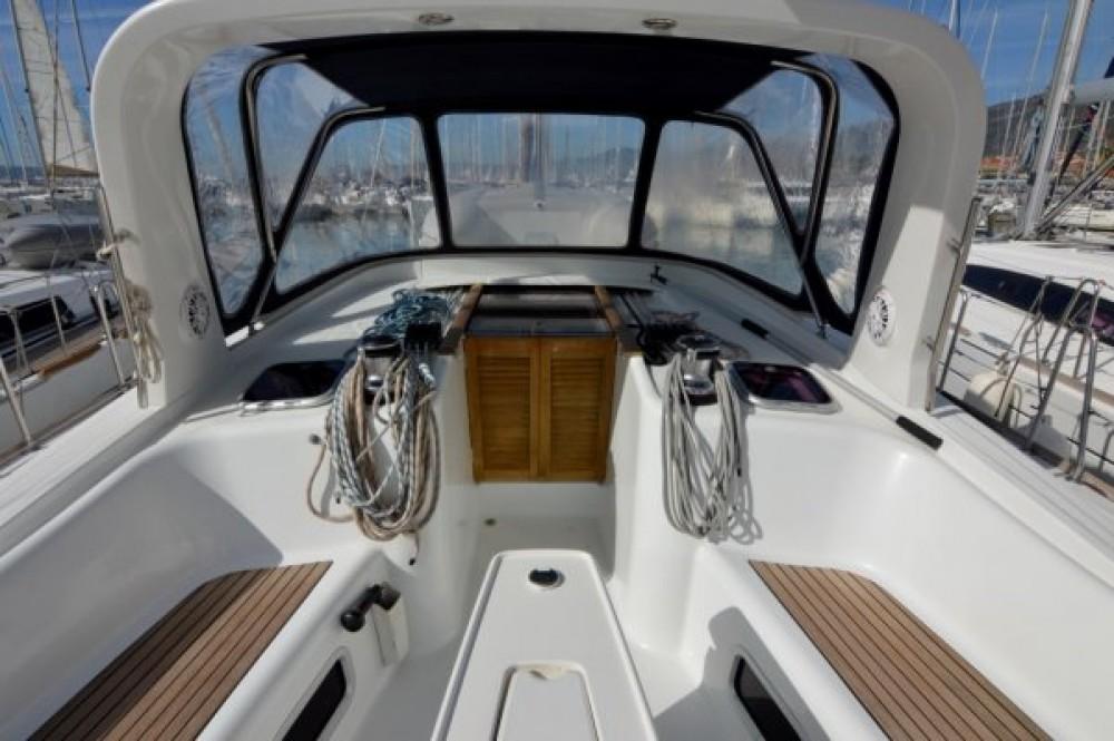 Rental yacht Sukošan - Bénéteau Oceanis 50 Family on SamBoat