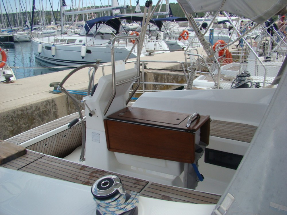 Boat rental Sukošan cheap Bavaria Cruiser 36