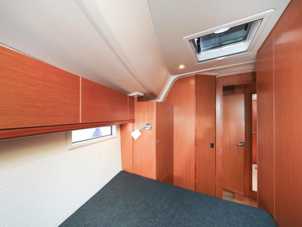 Rental yacht Zadar - Bavaria Bavaria Cruiser 46 on SamBoat