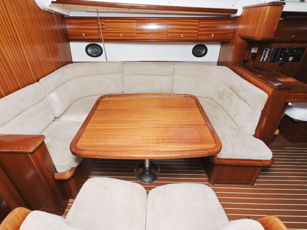 Boat rental Marina Zadar cheap Bavaria 44
