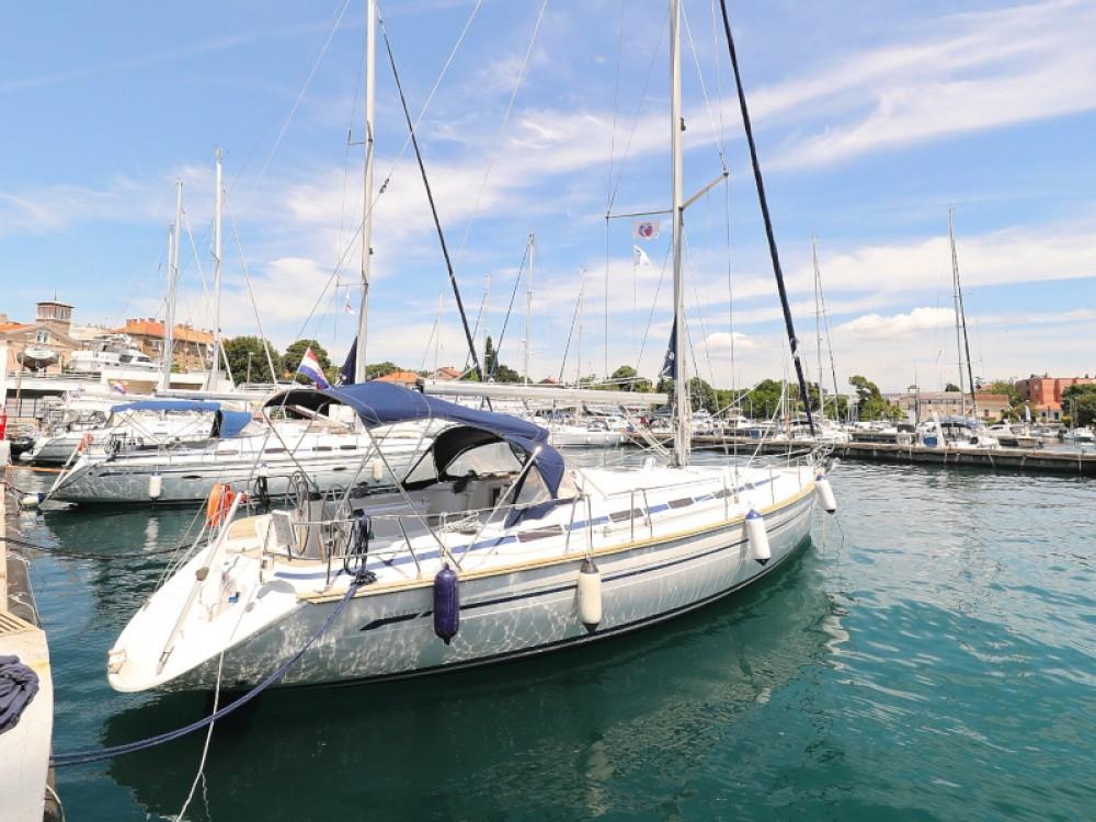 Hire Sailboat with or without skipper Bavaria Marina Zadar