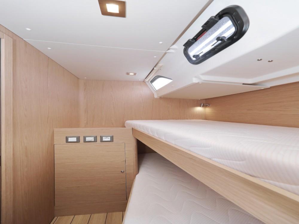 Rental yacht Zadar - Bénéteau Oceanis 51.1 on SamBoat