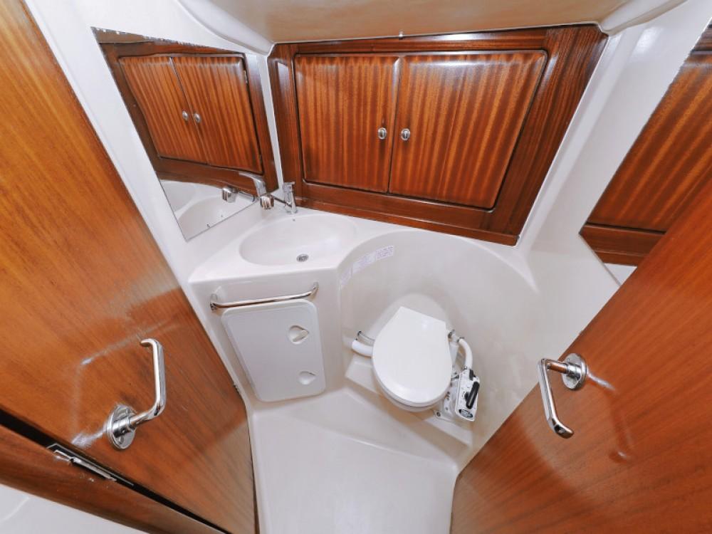 Boat rental Marina Zadar cheap Bavaria 50
