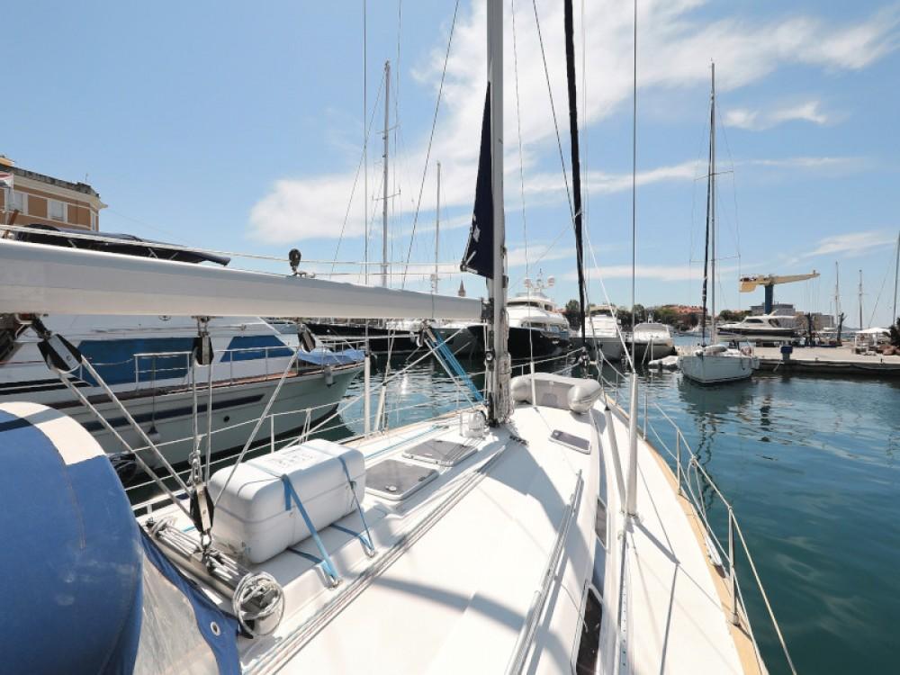 Rental Sailboat in Marina Zadar - Bavaria Bavaria 50