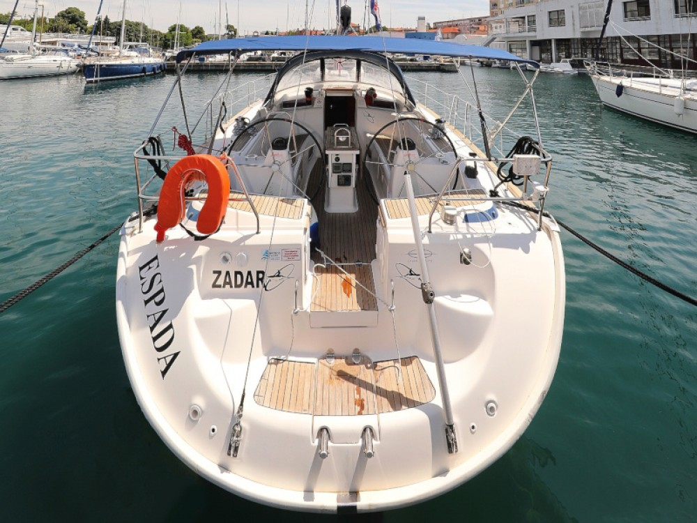 Bavaria Bavaria 46 Cruiser between personal and professional Zadar
