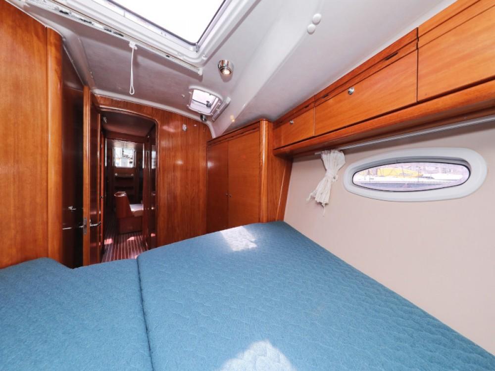 Boat rental Bavaria Bavaria 50 Cruiser in Zadar on Samboat