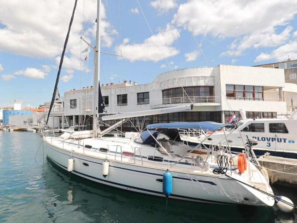 Bavaria Bavaria 50 Cruiser between personal and professional Zadar