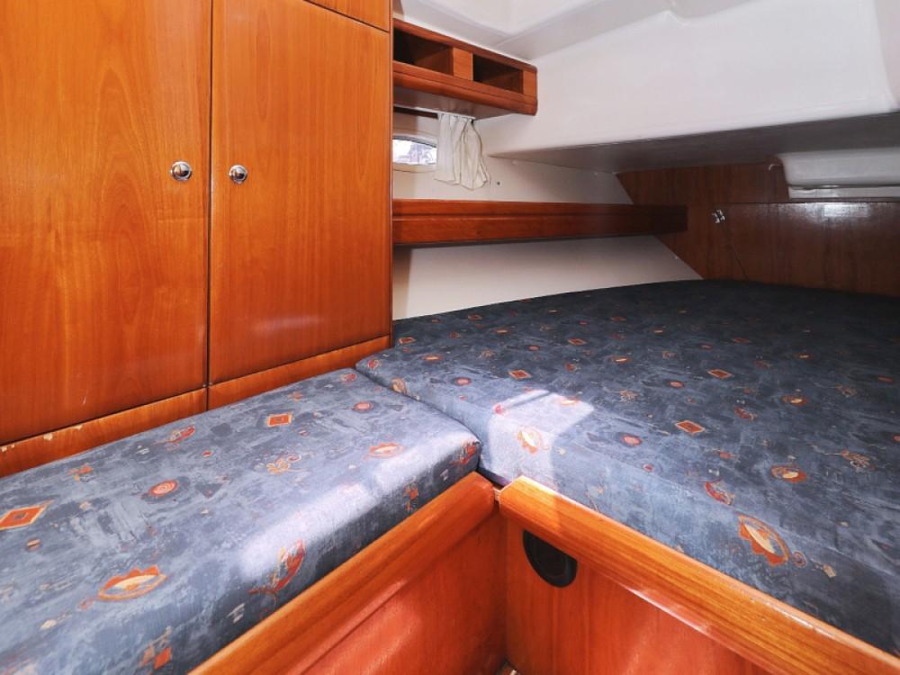 Rent a Bavaria Bavaria 46 Cruiser Zadar