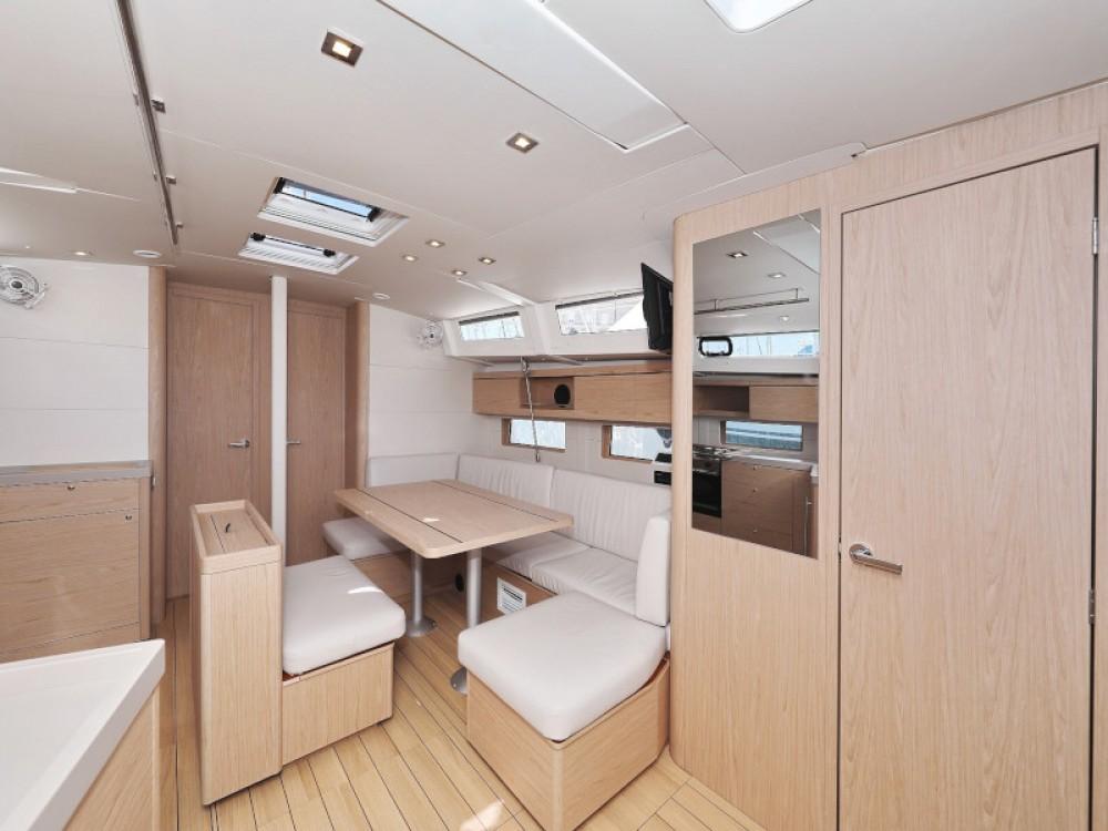 Rental yacht Marina Zadar - Bénéteau Oceanis 46.1 on SamBoat