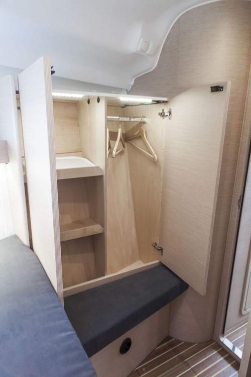 Boat rental Sebenico cheap Elan 45 Impression