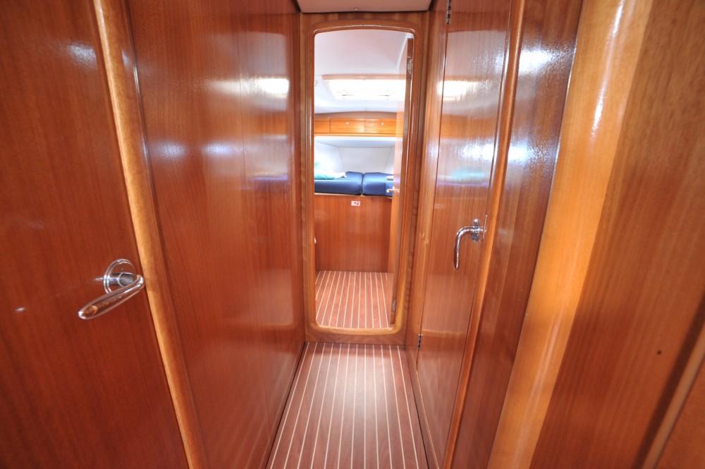 Bavaria Bavaria 50 Cruiser between personal and professional Olbia
