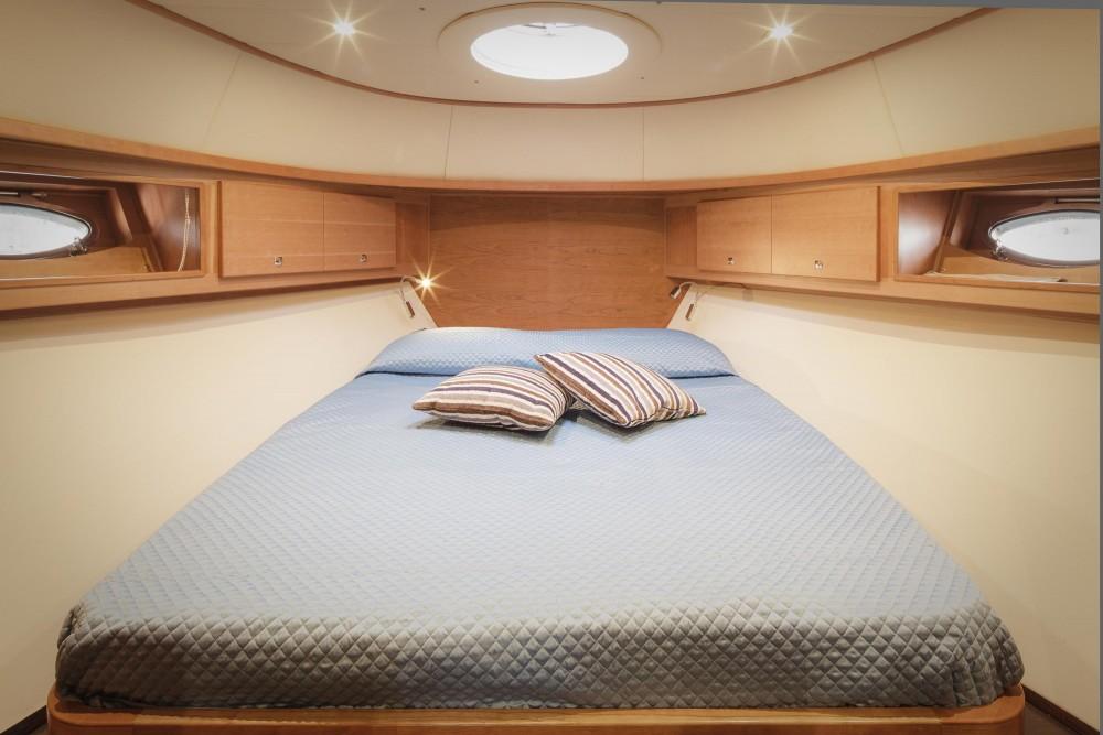 Rental Motor boat in  -  Lobfish 57