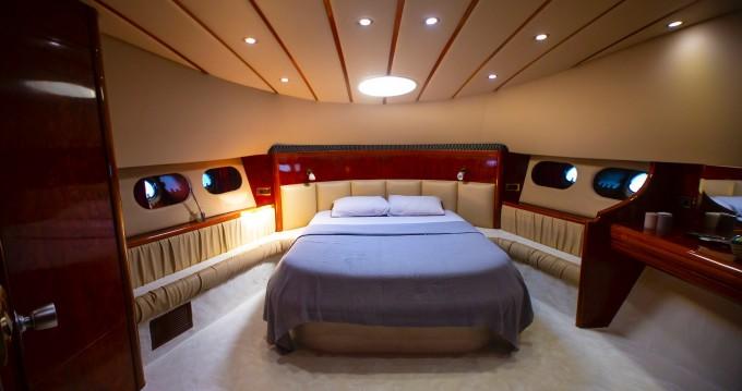 Boat rental  Bilgin 28 in Göcek on Samboat