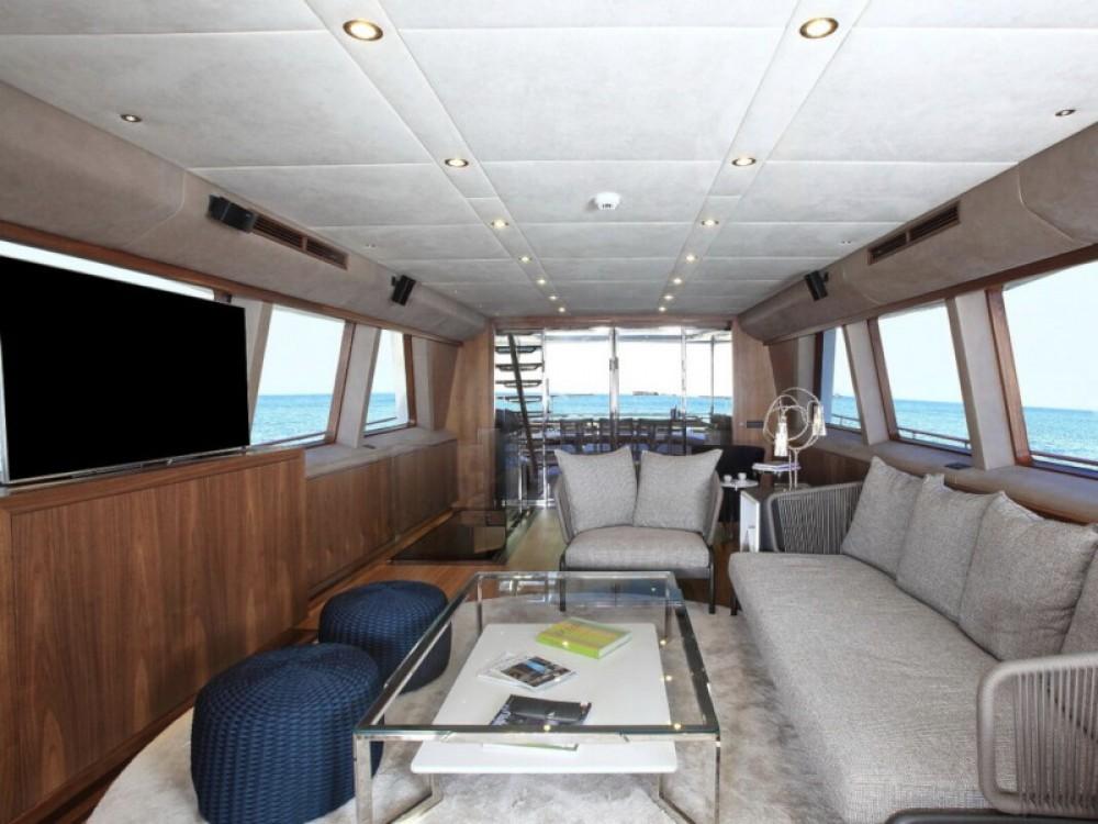 Boat rental  Gulet Daglarca in Bodrum on Samboat