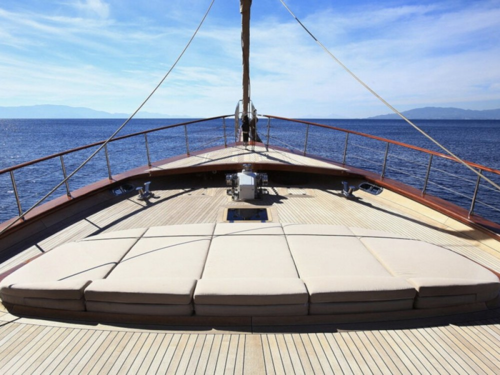 Boat rental Bodrum cheap Gulet Daglarca