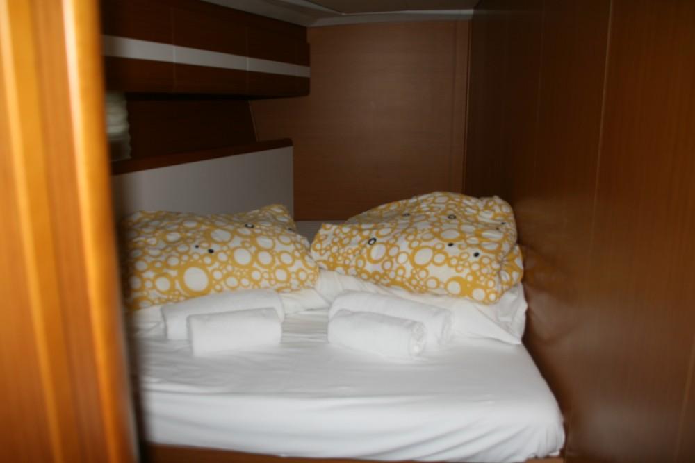 Boat rental ACI Marina Skradin cheap Jeanneau 53 (4cab)