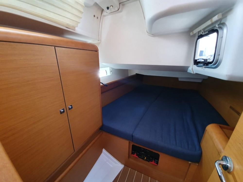 Boat rental Jeanneau Jeanneau Sun Odyssey 409 in Thailand on Samboat