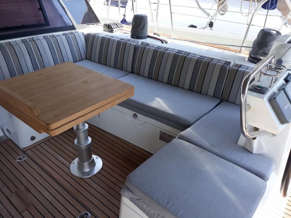 Rental yacht Marmaris - Bénéteau Sense 50 on SamBoat