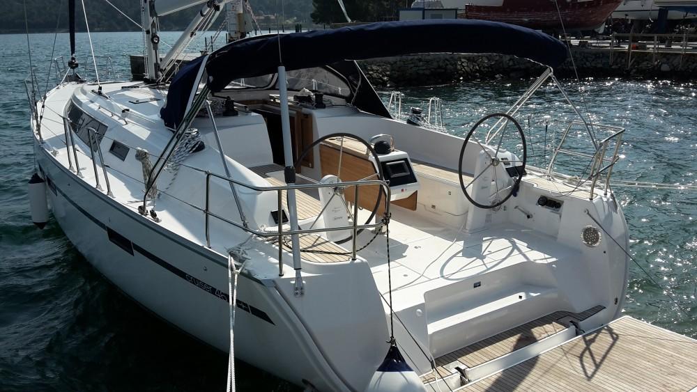 Rental yacht Pula - Bavaria Bavaria Cruiser46 on SamBoat