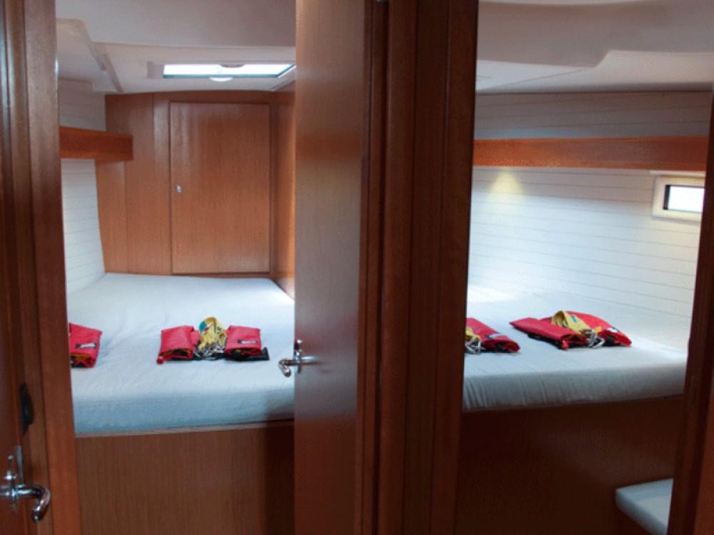 Boat rental Bavaria Bavaria Cruiser 45 in Skiathos on Samboat