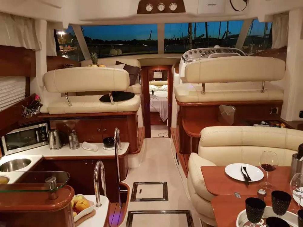 Motor boat for rent ACI Marina Split at the best price