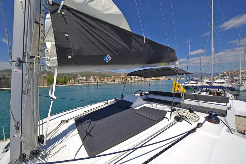 Rental yacht ACI Marina Trogir - Lagoon Lagoon 450 FLY on SamBoat