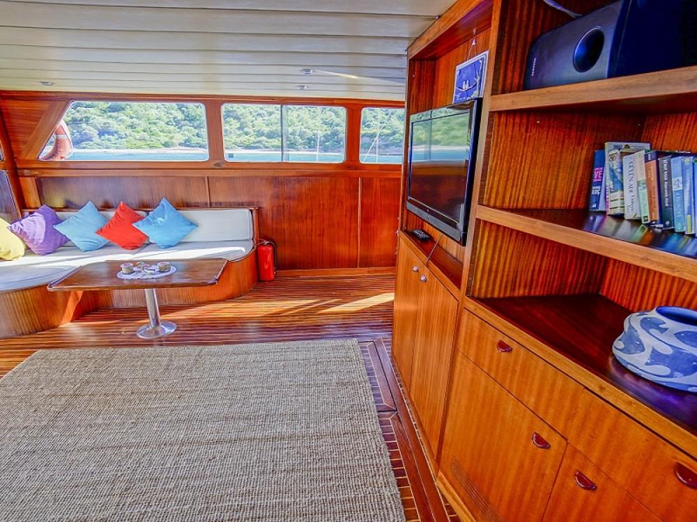 Boat rental  Gulet in Bodrum on Samboat