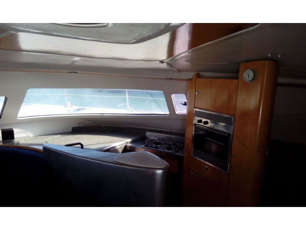 Fountaine Pajot Bahia 46 between personal and professional Cienfuegos
