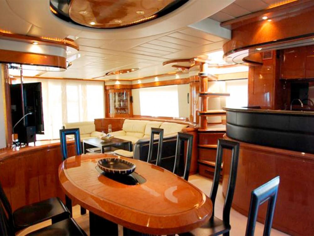 Boat rental Mochi Mochi Craft 85 in Barcelona on Samboat