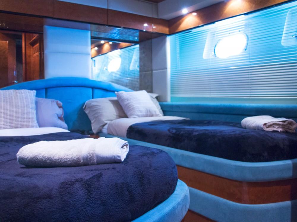 Rental yacht Barcelona - Mochi Mochi Craft 85 on SamBoat