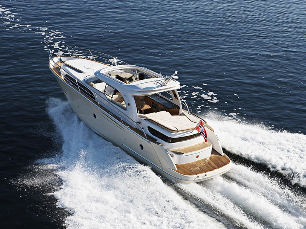 Hire Motor boat with or without skipper Marex Sebenico