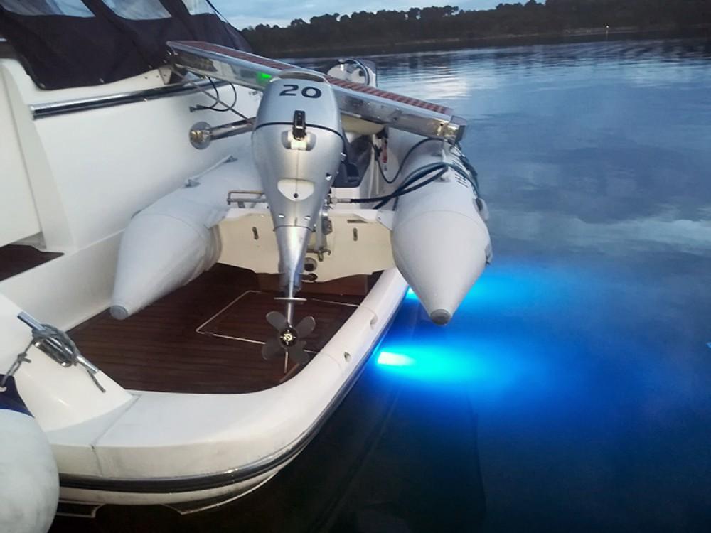 Boat rental Fairline Fairline Phantom 50 in  on Samboat