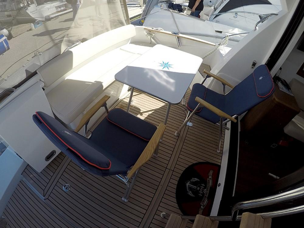 Rental yacht Šibenik - Bénéteau Beneteau Antares 36 on SamBoat