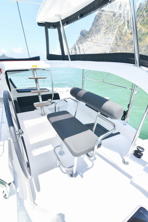 Hire Catamaran with or without skipper Lagoon Phuket Province