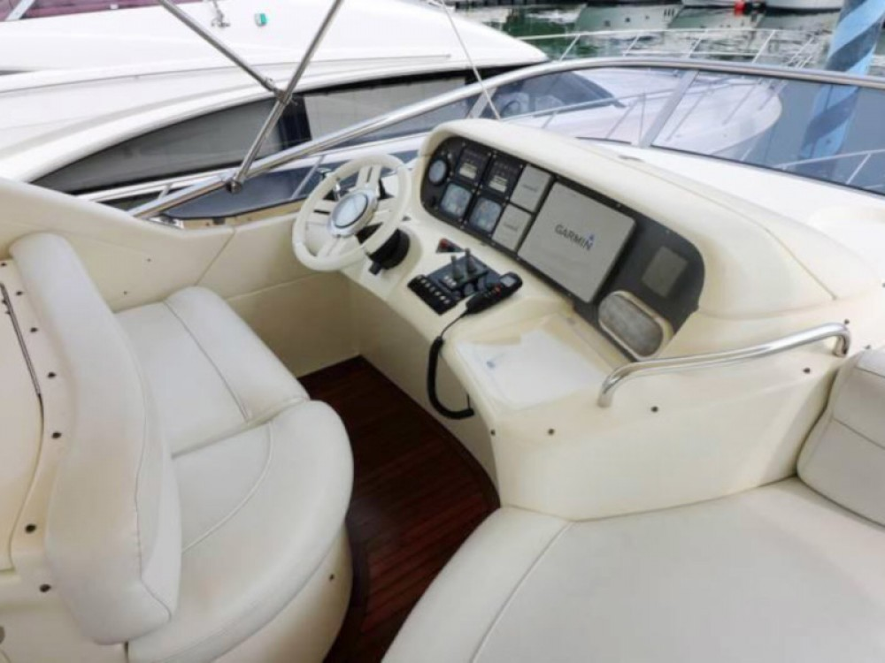 Motorboat for rent Phuket Province at the best price