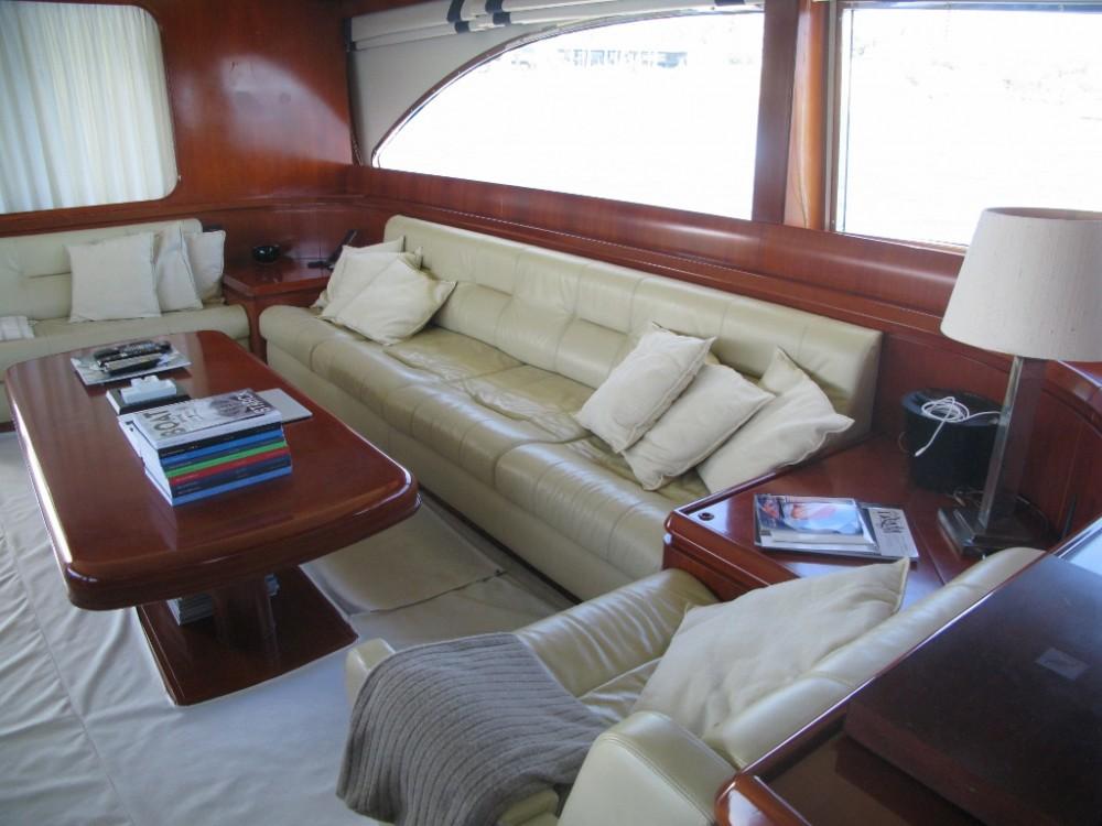 Rental Yacht in Lisbon - Astondoa Astondoa 82