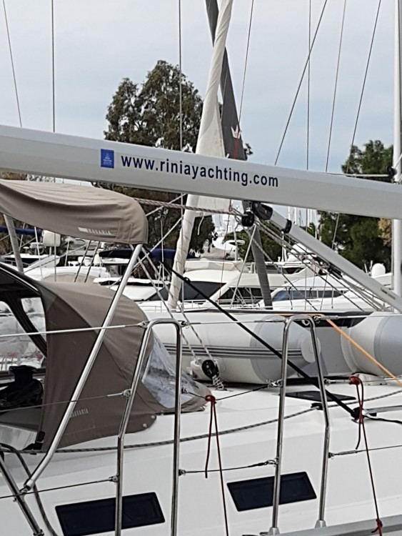 Rental yacht Alimos Marina - Bavaria Bavaria Cruiser 51 on SamBoat