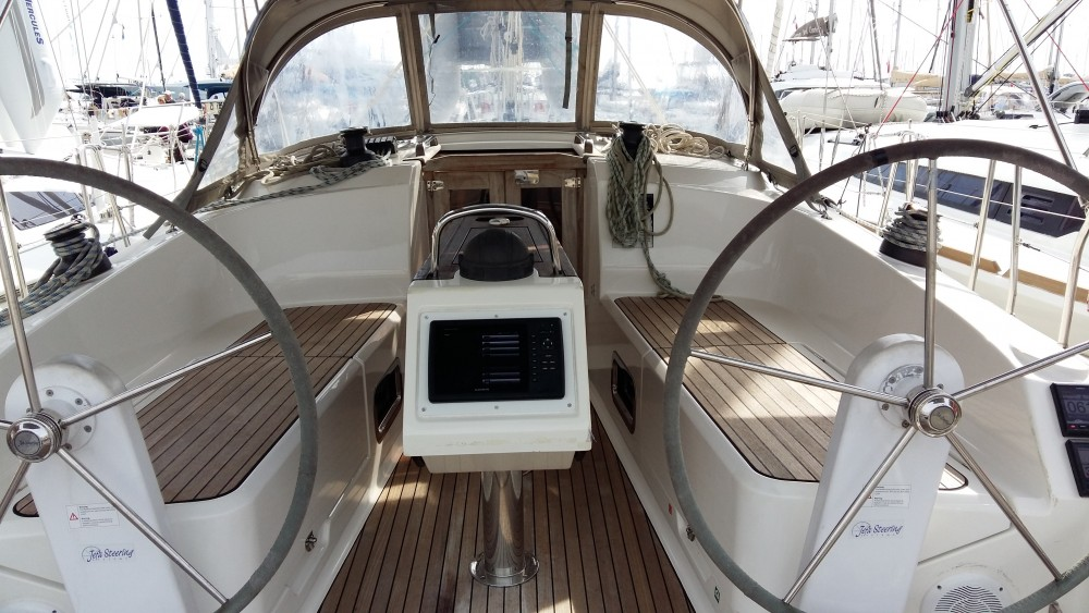 Rent a Bavaria Bavaria Cruiser 37