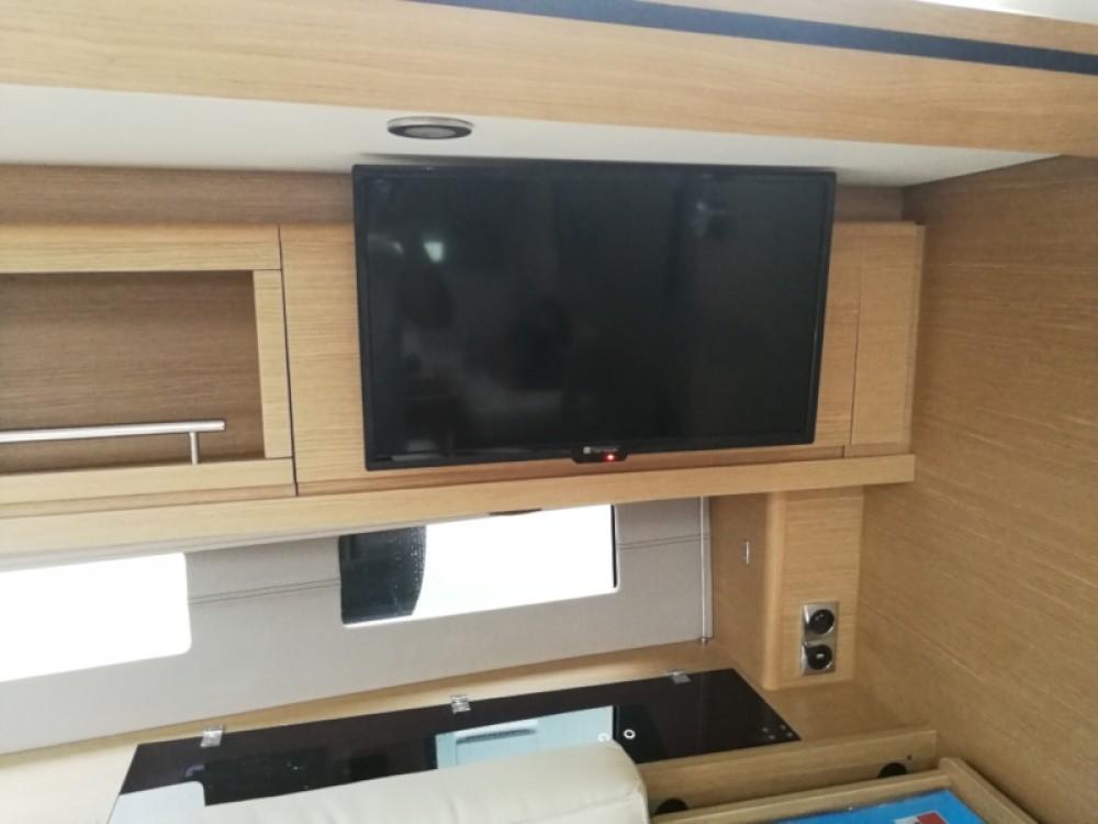 Boat rental Dufour Dufour 56 Exclusive in Seget Donji on Samboat