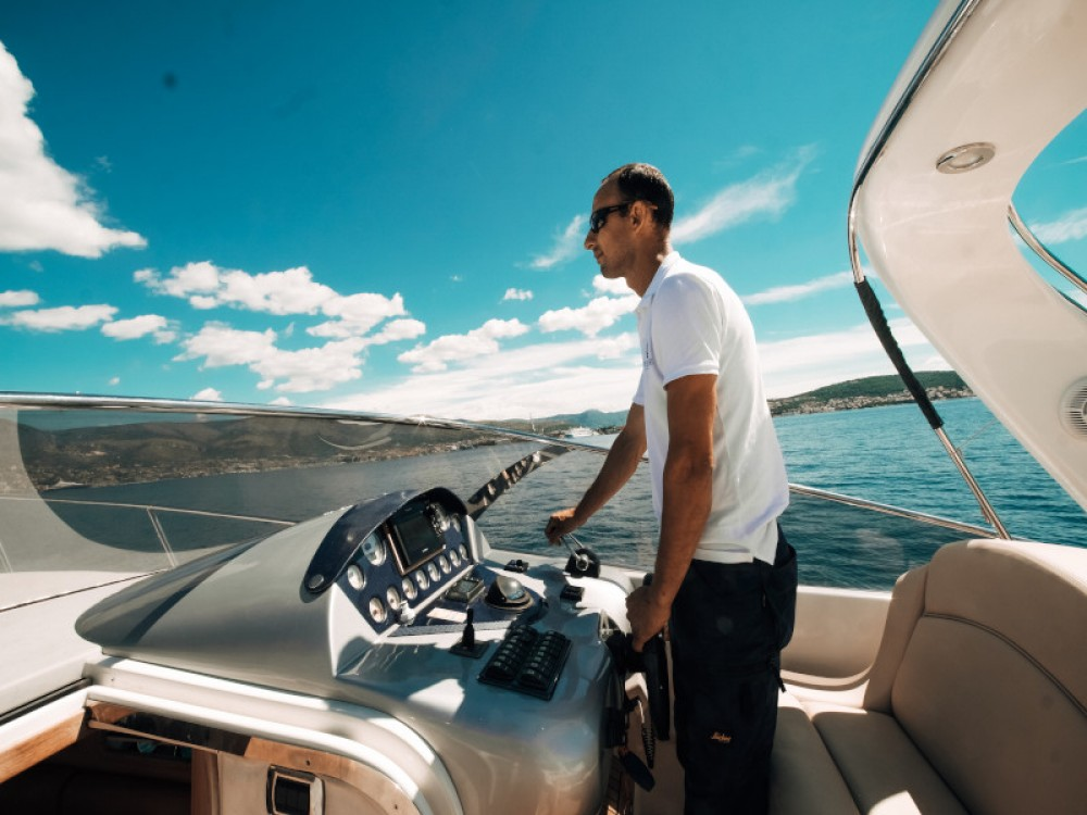 Rental Motor boat in  - Airon Airon 345