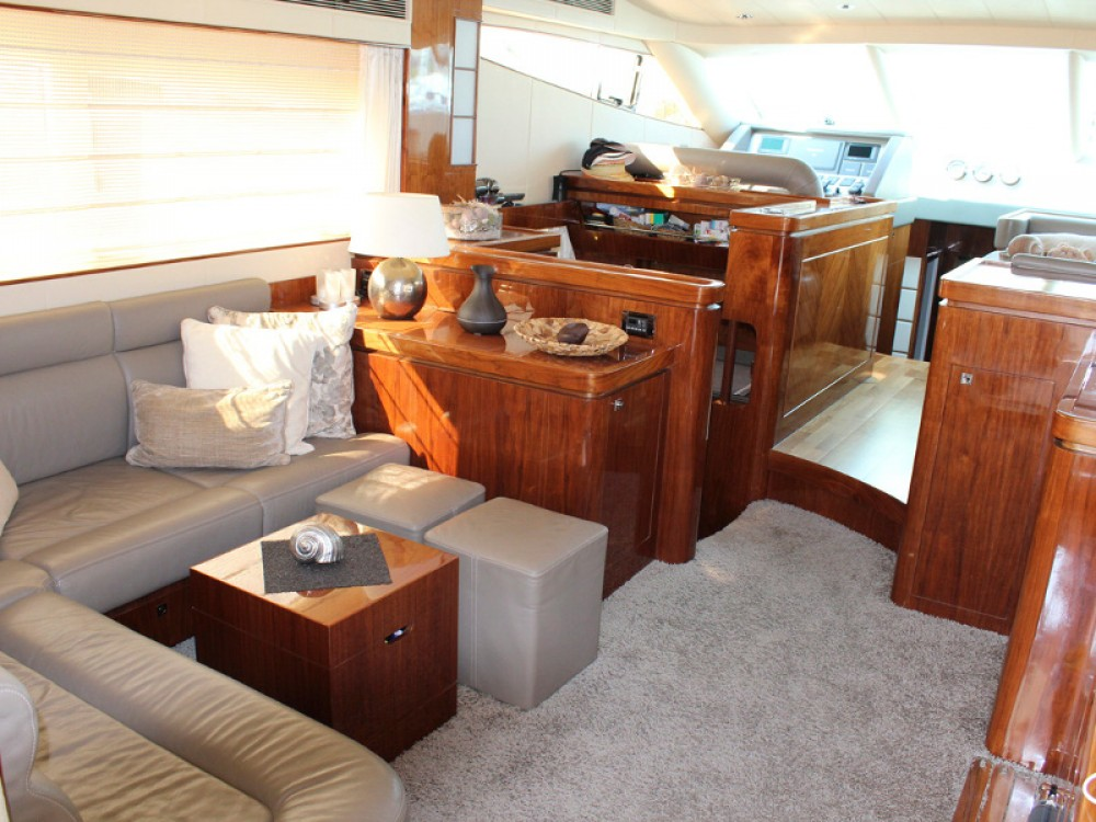 Elegance 60 Fly between personal and professional Seget Donji