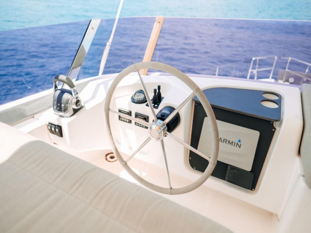 Boat rental Bavaria Bavaria E40 Fly in Krk on Samboat