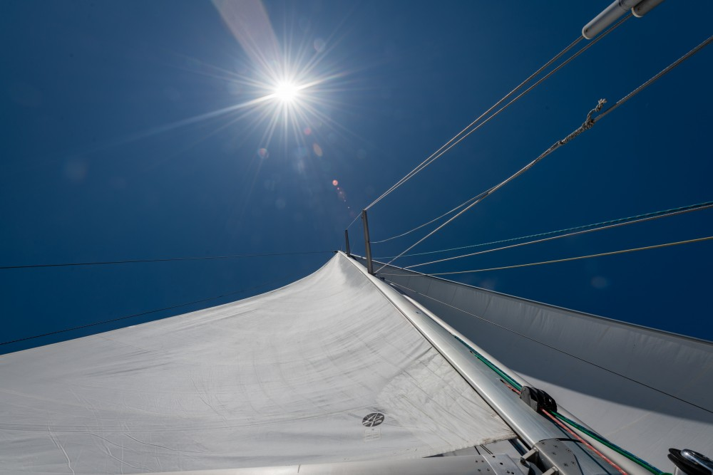 Boat rental Ocean Ocean Star 56.1 in Álimos on Samboat