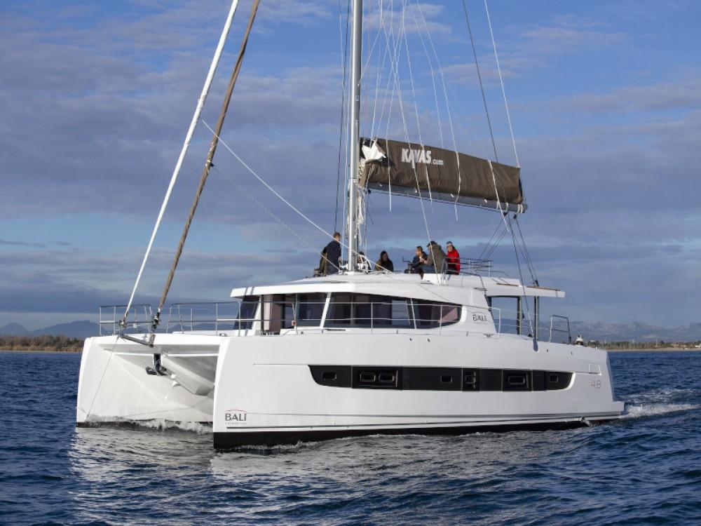Boat rental Sant Antoni de Portmany cheap Bali 4.8