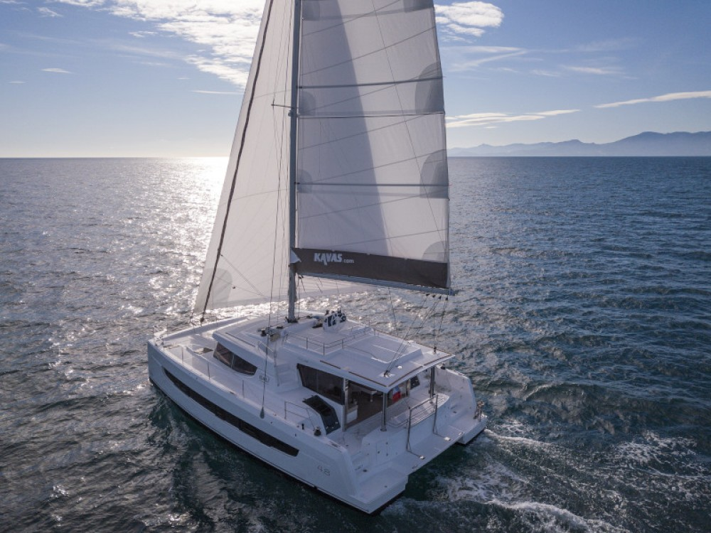 Rental yacht Sant Antoni de Portmany - Bali Bali 4.8  on SamBoat