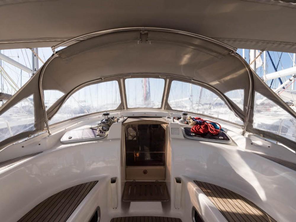 Rental yacht Lefkada - Bavaria Bavaria 46 Cruiser on SamBoat