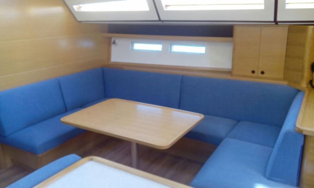 Boat rental D&d D&D Kufner 54.1 in Trogir on Samboat